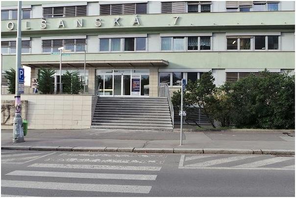 Olšanka